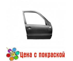 Дверь передняя Нива Chevrolet левая (новая)