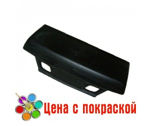 Крышка багажника 2115