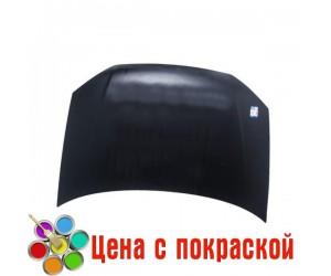 Капот Калина НАЧАЛО