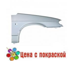 2113 Крыло переднее левое (пластик)