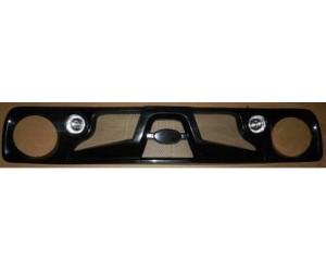 Решетка ВАЗ 2121 «Нива» с фарами и сеткой