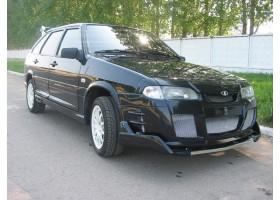 Тюнинг ВАЗ 2114 V-MAX Sport