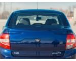 Накладка на крышку багажника Lada Granta седан
