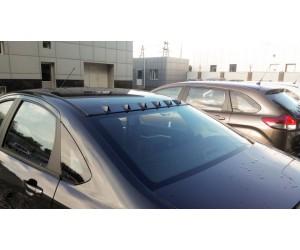 Lada Vesta Рассекатель на крышу