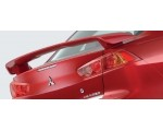 """Спойлер """"Реплика"""" на Mitsubishi Lancer X"""
