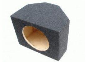 Короба под сабвуферы