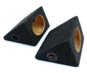 Короб под динамик 6x9 с фазоинвертором (2шт.).
