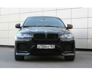 Тюнинг комплект на BMW-6 E-71