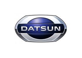 Штатные бампера Datsun