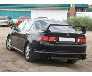 Спойлер Honda Accord в стиле MUGEN 2002-2006г.