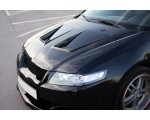 Капот Honda Accord в стиле MUGEN 2002-2006г..