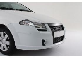 Накладки на фары Chevrolet Lacetti YTG hatchback