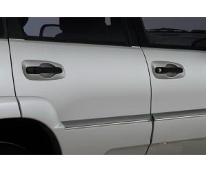 Накладки на ручку двери Chevrolet Niva Niagara 3