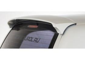 Дефлектор Chevrolet Niva Ascetic