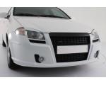Бампер передний без оптики Chevrolet Lacetti YTG hatchback