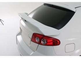 Спойлер Chevrolet Lacetti YTG hatchback