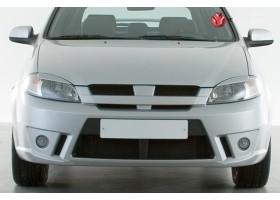 Бампер передний Chevrolet Lacetti YTS hatchback