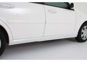 Пороги Chevrolet Lacetti YTG hatchback