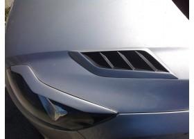 Накладка на капот «Форсаж» Ford Focus 3