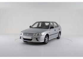"Бампер передний Hyundai Accent ""YT"""