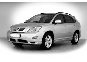 """Комплект """"YT"""" Lexus RX 350 (2003-2009)"""