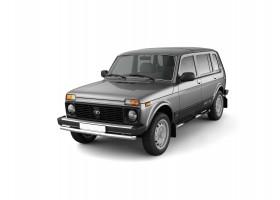 Нива ВАЗ 2131