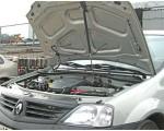 Упор капота Renault Logan (2004)/Лада Largus(2012)