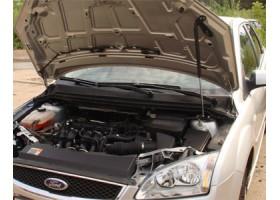 Упор капота Ford Focus 2 ( 2004-2008)+кронштейн.