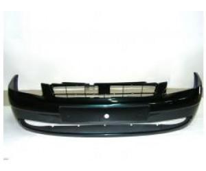 Передний бампер ВАЗ 2170 без усилителя.