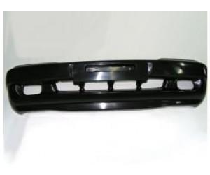 Передний бампер ВАЗ 2123 (усиленный, жесткий).