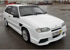 Тюнинг комплект АВР-ИМПУЛЬС для LADA ВАЗ Samara 2113, 2114