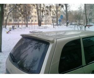 Спойлер на Калину ВАЗ 1117 универсал