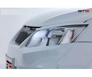 Реснички Лада Granta GTS 2