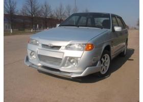 Тюнинг ВАЗ 2114 V-MAX Sport 2