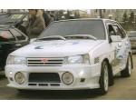 Бампер передни 2109DM Sport на ВАЗ 2109