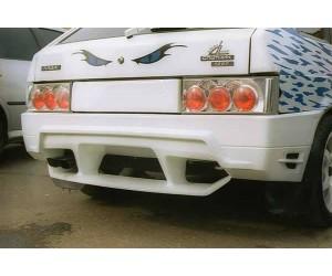 Бампер задний 2109DM Sport на ВАЗ 2109