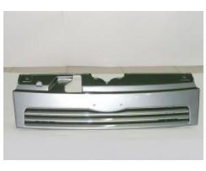 Решетка радиатора ВАЗ 2110 нового образца.